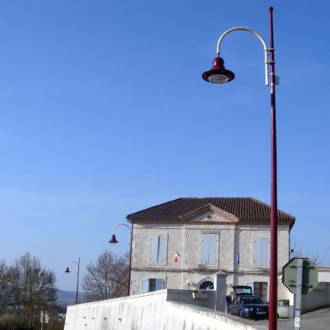 Commune de Lacepede